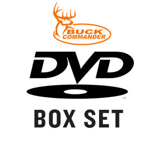 Buck Commander Buckmen DVD Box Set