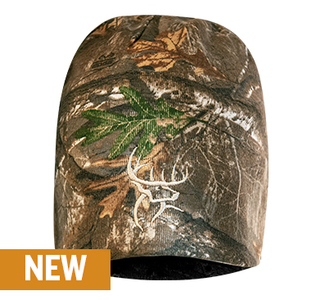 Buck Commander Realtree EDGE Beanie