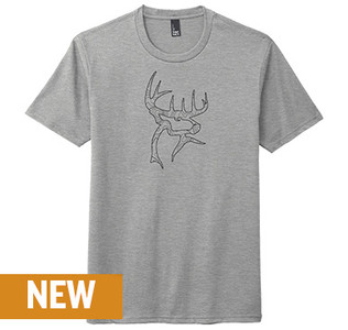 Buck Commander Icon Tee