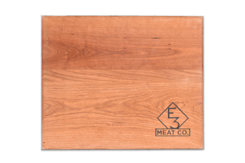 E3 Meat Co Large Utility Cutting Board