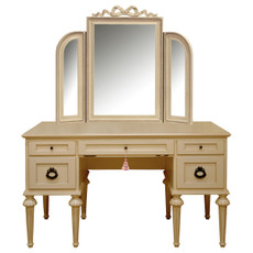Princess Large Vanity