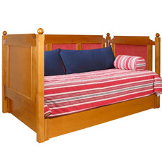 Henry 3-Sided Upholstered Daybed