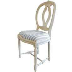 Adult Rose Side Chair