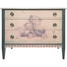 Elephants Dresser/Changer
