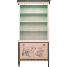 Elephants Bookcase