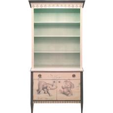 Elephants Bookcase