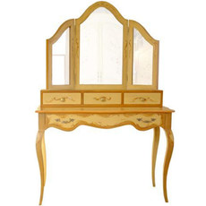 Venetian Writing Desk/Vanity