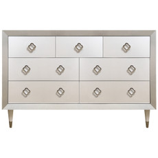 Jewels 7 Drawer Dresser