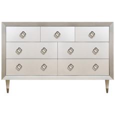 Jewels 7 Drawer Dresser