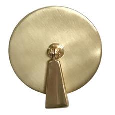 Brass Tassel Pull