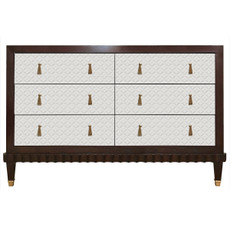 New Yorker 6-Drawer Dresser