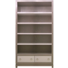 Tempo Bookcase - Open