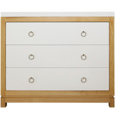 Tempo Dresser/Changer - Natural Ash