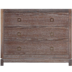 Tempo Dresser/Changer in Custom Stain