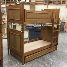 Cole's Bunk Bed