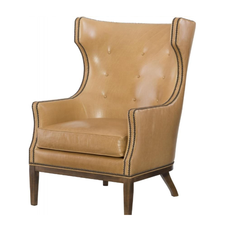 Scout Chair - Leather