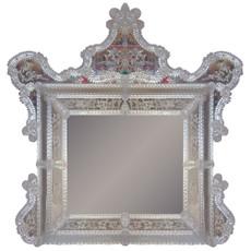 Lady Capulet Mirror