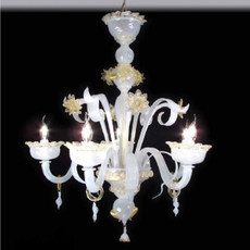 Angelico Chandelier