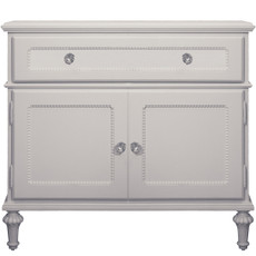 Princess Double Nightstand
