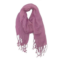 Wonder Wrinkle Feather Light Crinkle Scarf in Many Colors