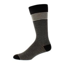 Mens Select Stripe Dress Sock