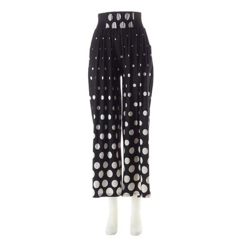 Dapper Dalmatian Polka Dot Ladies Leggings