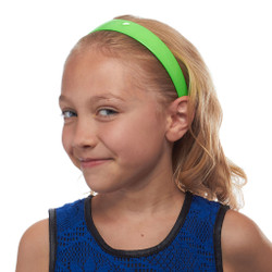 Fully Footloose Neon Headband Set of 2
