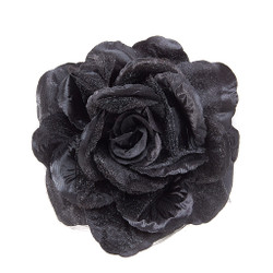 Dramatic Beauty Flower Hair Clip or Pin