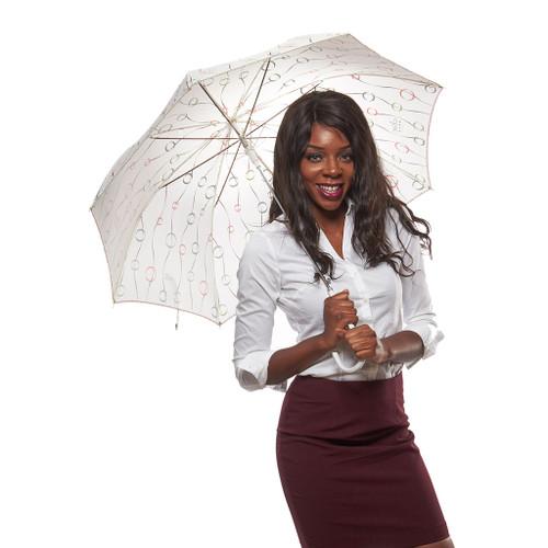 Soda Fountain Parasol Umbrella