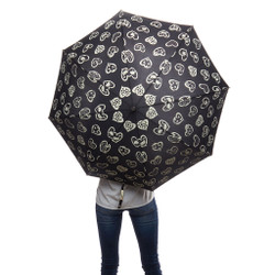 Happy Hearts Umbrella