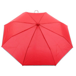 Delightful Drizzle Foldup Umbrella