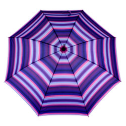 Earn Your Stripes Automatic Umbrella
