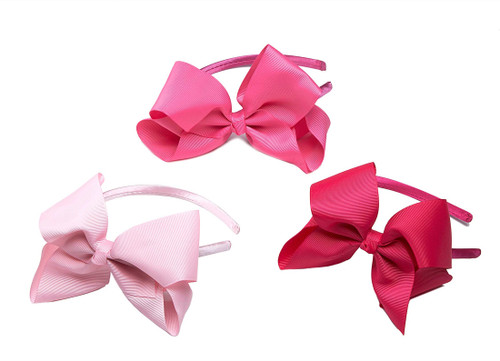 Teachers Pet Head Band Set of 3  Available