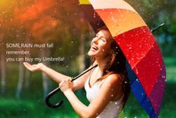"""Singing in the Rain."""