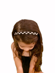 Dazzling headband