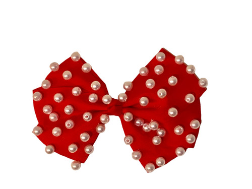 color Red in Gator Clip