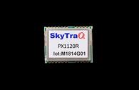 PX1120R : Single Frequency Quad-GNSS RTK Module