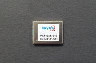 PX1125S-01C NavIC / IRNSS / GAGAN / GPS Receiver Module