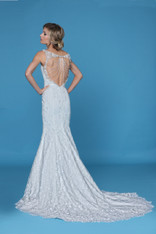 Impression Bridal Wedding Dress 10262 Ivory Size 10 on Sale