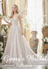 Mori Lee Bridal Dress 2881