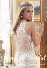 Mori Lee Bridal Dress 2885