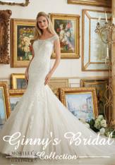 Mori Lee Bridal Dress 2891