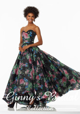 Mori Lee Prom by Madeline Gardner Style 99001