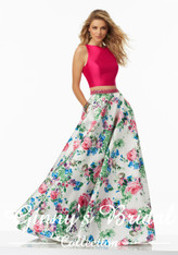 Mori Lee Prom by Madeline Gardner Style 99003