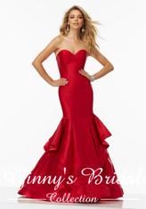 Mori Lee Prom by Madeline Gardner Style 99004