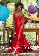 Mori Lee Prom by Madeline Gardner Style 99007