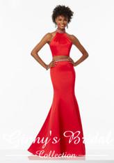 Mori Lee Prom by Madeline Gardner Style 99010