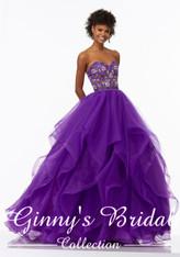 Mori Lee Prom by Madeline Gardner Style 99015