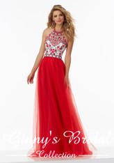 Mori Lee Prom by Madeline Gardner Style 99016