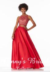 Mori Lee Prom by Madeline Gardner Style 99018